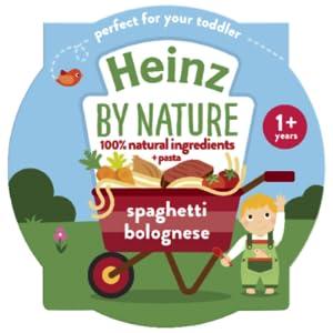 Heinz Infant Trays
