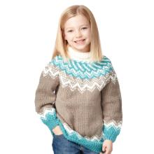Bernat Super Value Knit Sweater Yarn