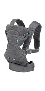 Flip Advanced Infantino Baby Carrier