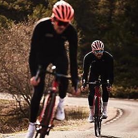 Amazon.com   GORE Wear Men s Windproof Long Sleeve Road Cycling ... b97a071a5