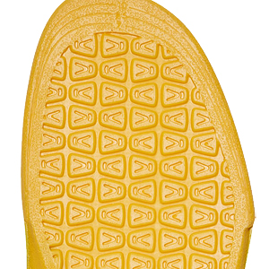 KEEN Utility insole footbed toes