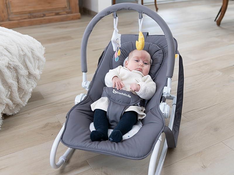 Transat Easy - Transat pour bébé inclinable