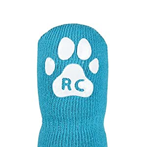 Paw Protection RC Pet Products Sport Pawks Dog Socks
