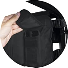 Non-Scratch Padded Pocket