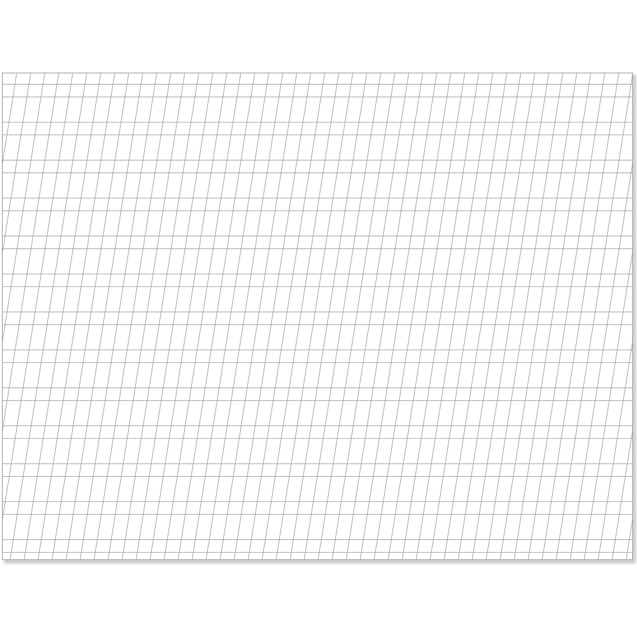 Studio Series Calligraphy Paper Pad (set of 50 heavyweight
