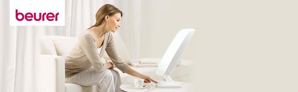 Beurer TL 90 Tageslichtlampe