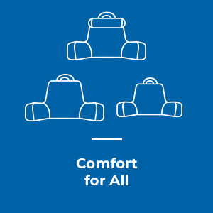 Comfort for All
