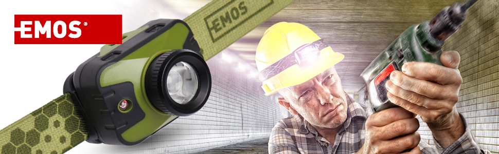 Hoofdlamp, hoofdlamp, hoofdlamp, hoofdlamp, outdoor