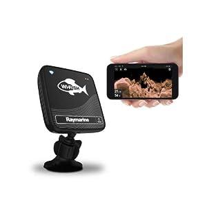 Raymarine Wi-Fish CHIRP DownVision Sonda para Smartphones y ...