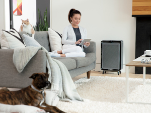 air purifier for home, air purifier, myair, air220, air320, air400, air quality, allergen