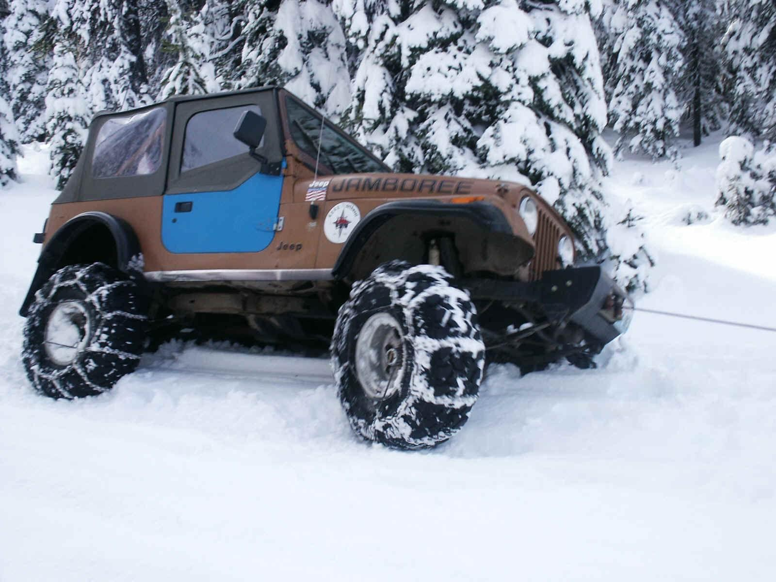 Snow And Mud Tires >> Glacier Chains H2828SC Light Truck V-Bar Twist Link Tire Chain, Snow Chains - Amazon Canada