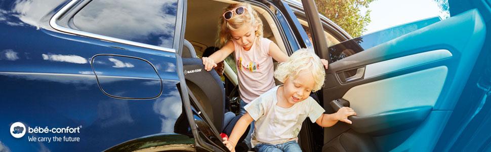 Bébé Confort;siège auto évolutif;jeune enfant;enfant;titan;module 1