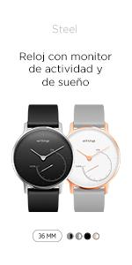 Aplicación Health Mate (Android 6+ / iOS 10+) compatible con Amazon Alexa ...