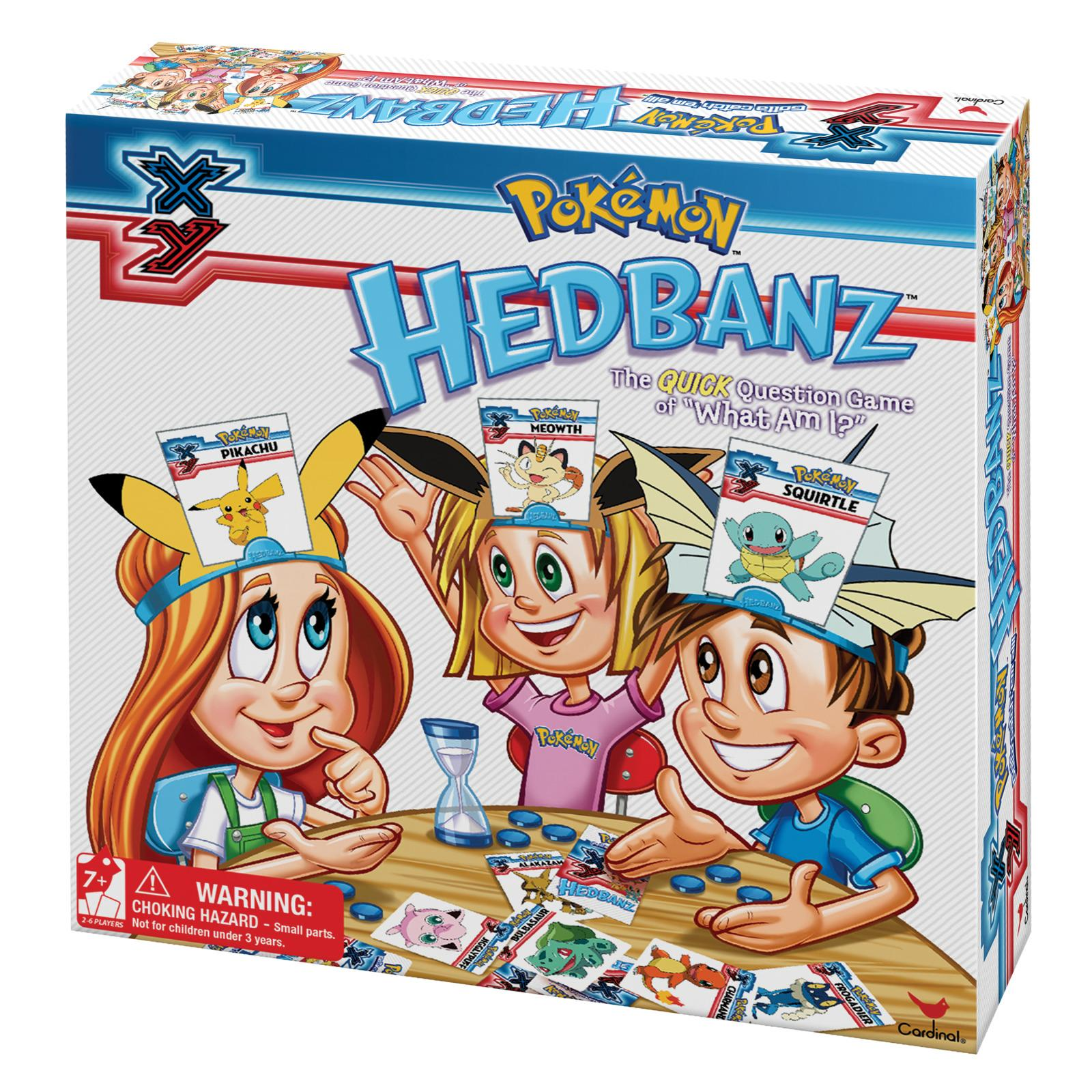 Find a large selection of board games, cards, and puzzles at downbupnwh.ga Browse a variety of games like Monopoly, Cards Against Humanity and more at everyday great prices. Shop now! Navigate to Homepage. Pokemon Kommo-O Gx Box - English. 3 Reviews. Price. Price.