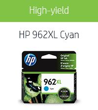 HP-962XL-Cyan