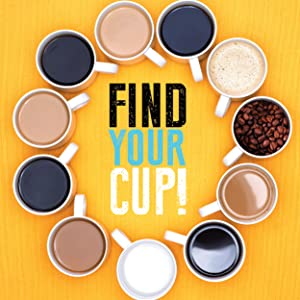 Find Your Cup Two Rivers Sampler