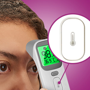 fever thermometer