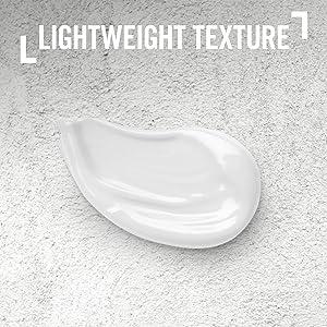 long-lasting makeup, long-wear make up, oil free formula, gel formula, light base, face primer