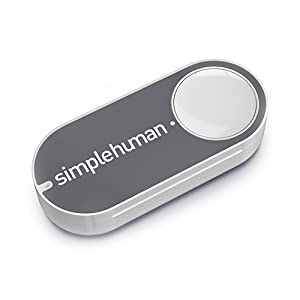 simplehuman Dash Button