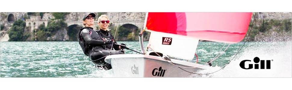 Gill Marine