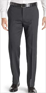 van heusen ultimate traveler pant, pants for men, travel pants for men