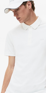 Lacoste Paris polo short sleeved