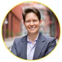 Dorie Clark, entrepreneur, brand