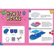 Crafting, Craft, Creativity, Create, Crafting, Premium Materials, Confidence, Creative