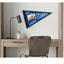 Indiana State Sycamores Pennant Photo Frame