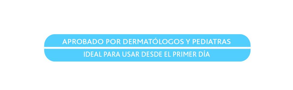 dermatologicamente testado