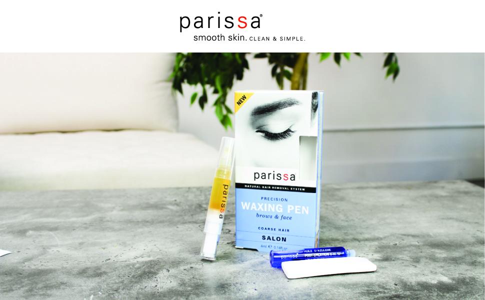 Parissa Waxing Pen for Brows