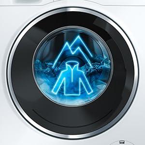 Siemens Waschmaschine Outdoor Programm