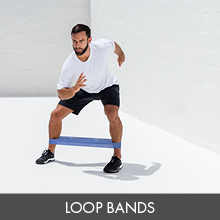 blackroll loop band, fitnessband. trainingsband, gymnastikband, sportband