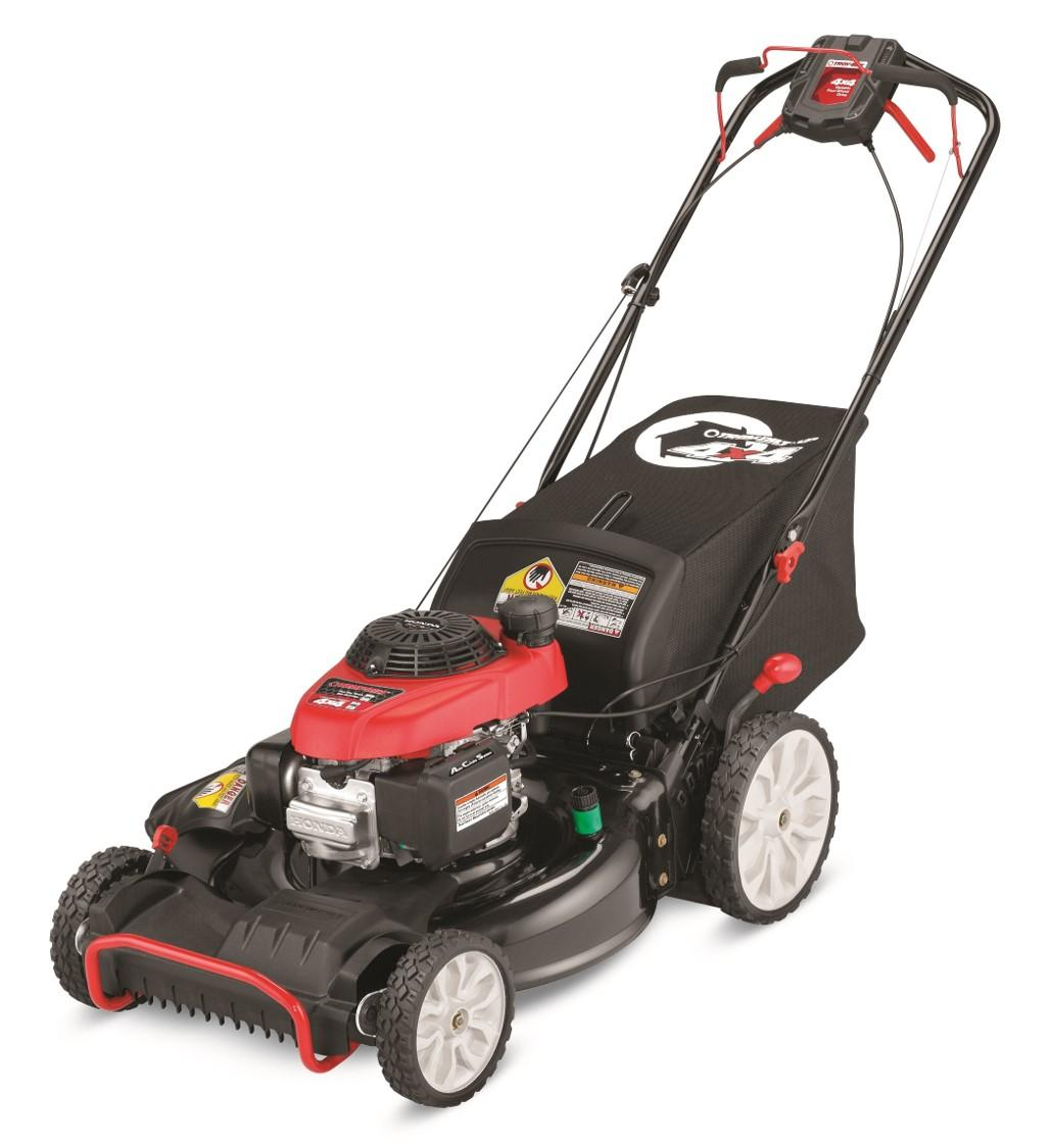 Amazon.com: Troy-Bilt tb490 XP 21