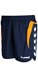 Hummel Damen Shorts Core S: Amazon.de: Bekleidung