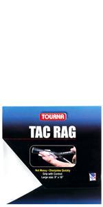 Gorilla Gold, Tacky Towel, Tac Rag