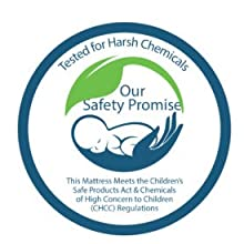 tested, chemicals, baby, safe, crib mattress, baby, infant, toddler