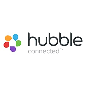 hubble;connected;iot;babyphone;motorola;nursery;wi-fi