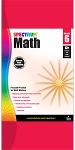 math workbook grade 6