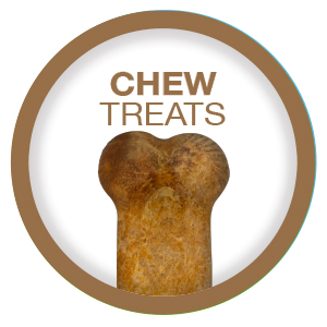 Chew treats