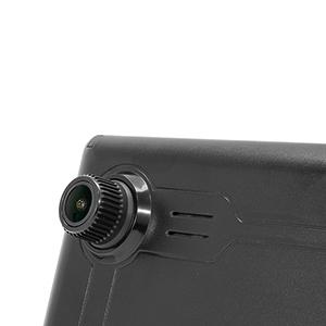 Sistema de navegaci/ón GPS con DVR PNI S916 Pantalla de 7 Pulgadas con Android 6.0 Memoria de 16 GB