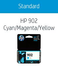 902 cyan magenta yellow standard