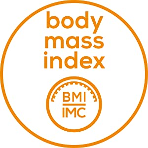 índice masa corporal