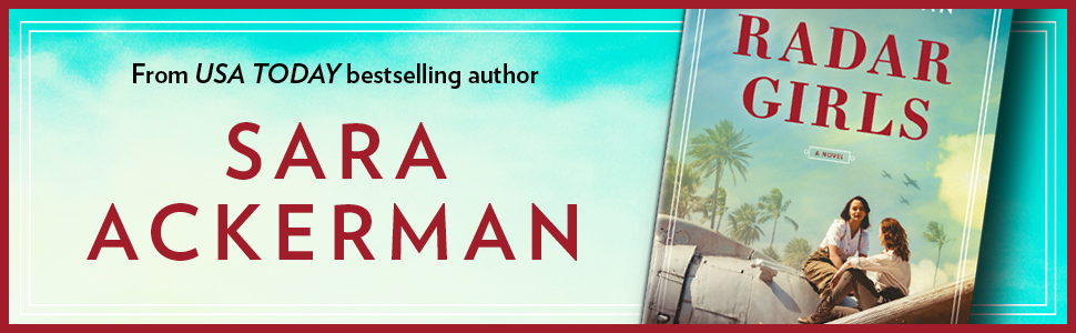From USA Today bestselling author Sara Ackerman