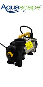 Amazon Com Aquascape 20003 Aquascapepro 4500 Submersible Pump
