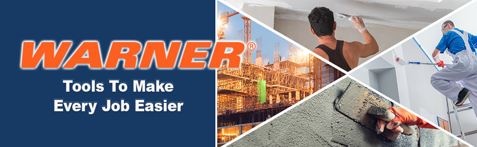 warner, tools, paint, roller, brush, hyde, interior paint, exterior paint, clean, guide, prep, tool