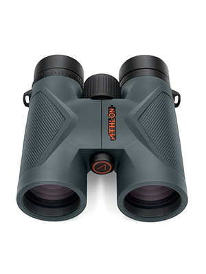 Midas Binoculars Front Angle