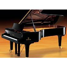 Powerful Grand Piano Tone