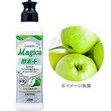 フレッシュグリーンアップルの香り