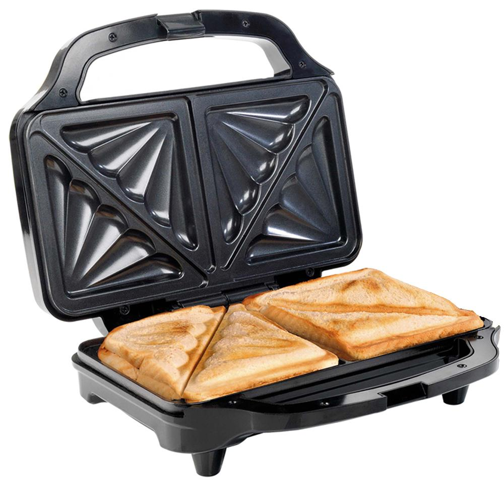 how to cook a toasted sandwich without a sandwich toaster